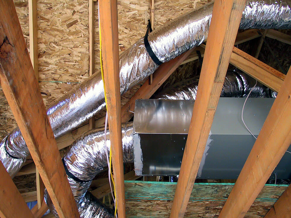Ductwork Systems For Fire Prevention Gerco Fas