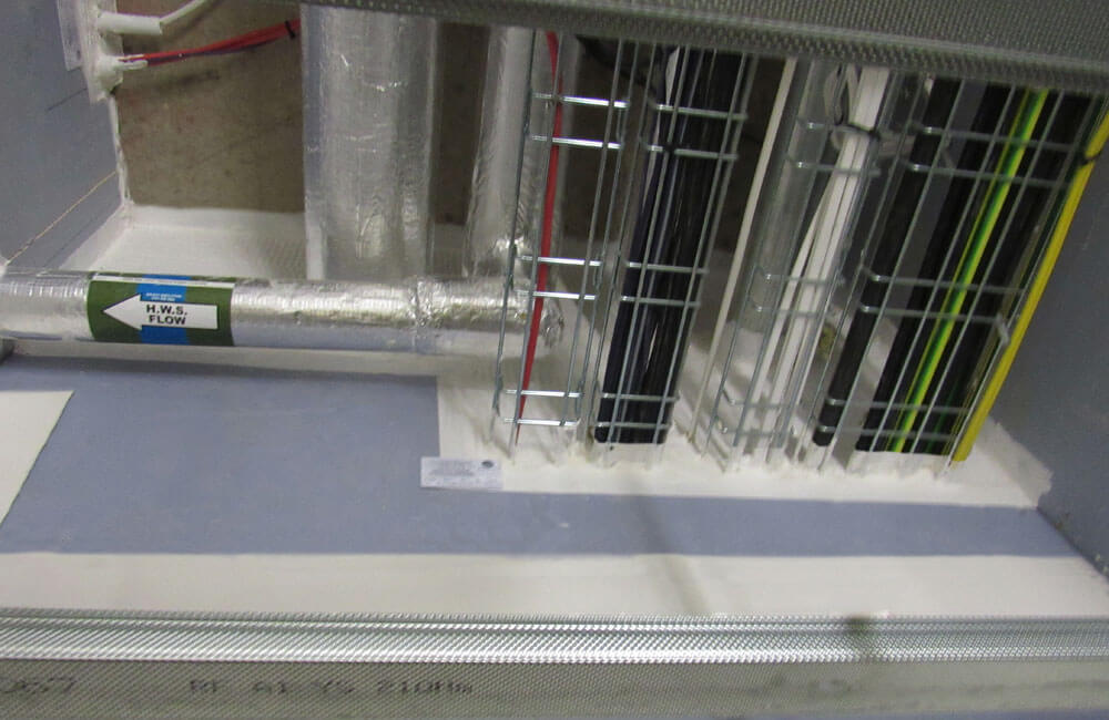 Firestopping Systems Amp Fire Protection Gerco Fas