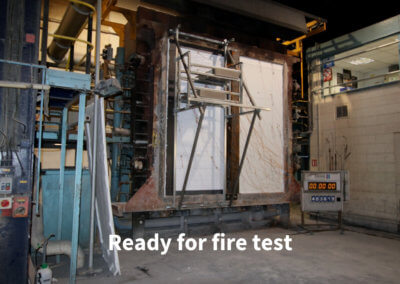4 Ready for live fire test Gerco-Fas